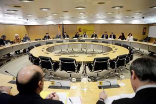 Reunión de los ministros con las organizaciones agroalimentarias