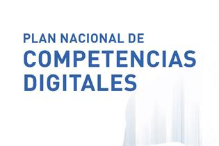 Cartela del Plan de Competencias Digitales