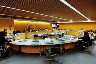Pleno del Observatorio Mujeres, Ciencia e Innovación (OMCI)