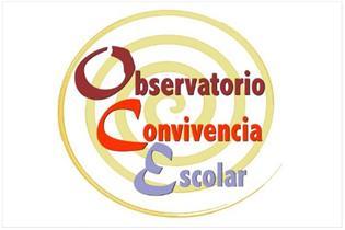 logo del Observatorio de la Convivencia Escolar