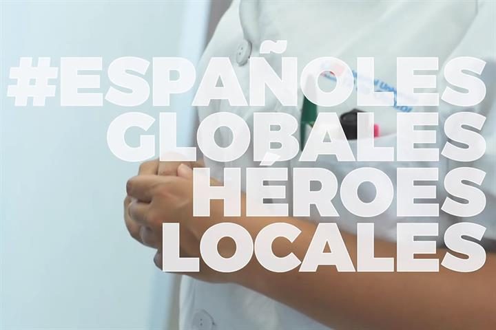"""Exteriores lanza una campaña para reconocer la tarea de españoles """"anónimos"""""""