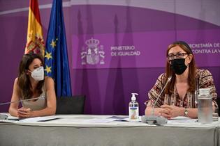 Reunión constitutiva del Consejo de Participación de las Personas LGTBI