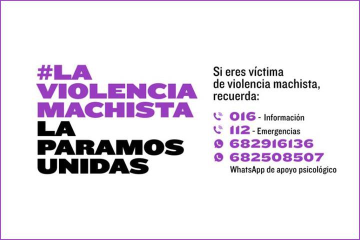 El Ministerio de Igualdad condena un nuevo asesinato por violencia de género en Alicante