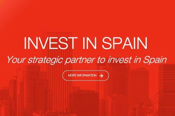 14/01/2021. New 'Invest in Spain' web portal to promote foreign investment in Spain