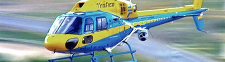 Helicóptero de Tráfico