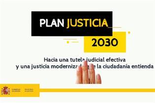 Cartel Justicia 2030