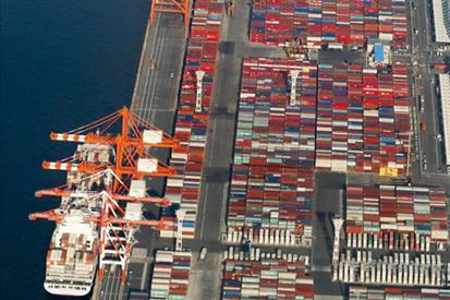 La Moncloa  21/04/2015  Export Activity Indicator climbs to highest