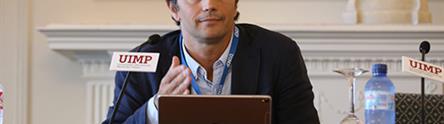 Borja Suárez, director general de Ordenación de la Seguridad Social