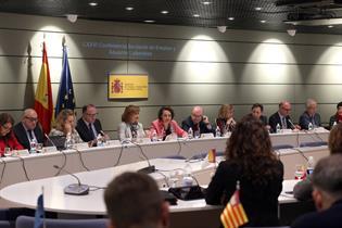 Reunión de la Conferencia Sectorial de Empleo y Asuntos Laborales