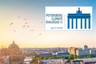 Diálogo de Petersberg sobre Acción Climática