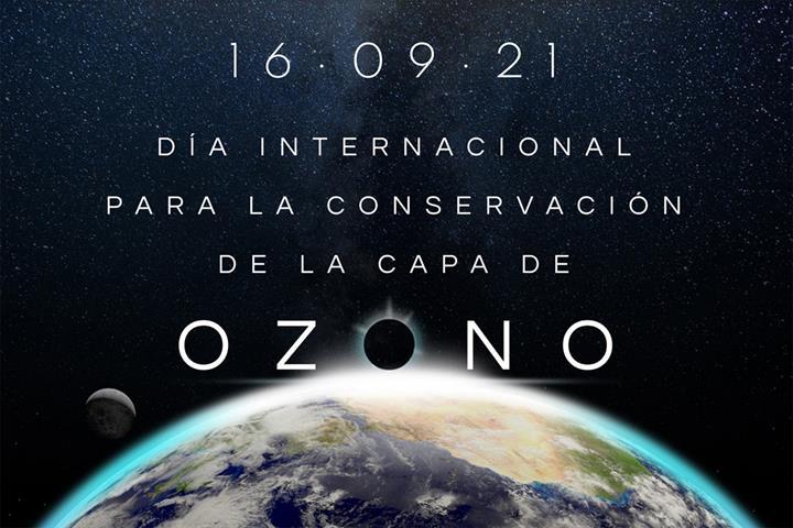 Día Internacional de la Conservación de la Capa de Ozono