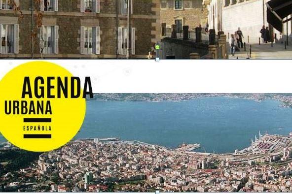 MITMA convoca 20 millones de euros en ayudas para la elaboración de proyectos piloto de planes de acción local de la agenda urbana Española